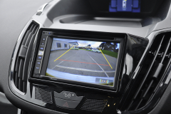 Ford Kuga 2014 navigation upgrade 007