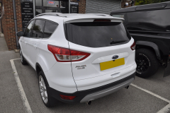 Ford Kuga 2014 navigation upgrade 008