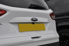 Ford Kuga 2014 reverse camera 002