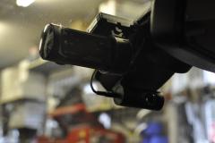 Ford Mondeo 2013 dash camera 003
