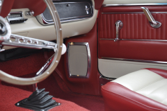 Ford Mustang 1966 audio upgrade 011