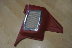 Ford Mustang 1966 audio upgrade 013
