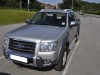 Ford Ranger 2008 navigation upgrade 001