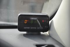 Ford Ranger 2014 speed camera c550 003