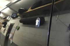 Ford Transit 2013 security locks 006