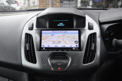 Ford Transit Connect 2017 navigation upgrade 005