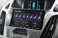 Ford Transit Connect 2017 navigation upgrade 007