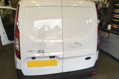 Ford Transit Connect 2017 reverse camera 002