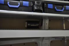 Ford Transit Custom 2017 Sortimo Danelli 005