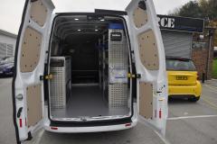 Ford Transit Custom 2017 Sortimo Danelli 009