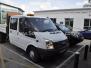 Ford Transit Tipper 2014