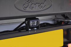 Ford Transit Tipper 2014 reveres camera and TV 003