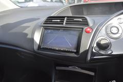 Honda Civic 2007 reverse camera 006