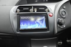 Honda Civic 2009 navigation upgrade 002