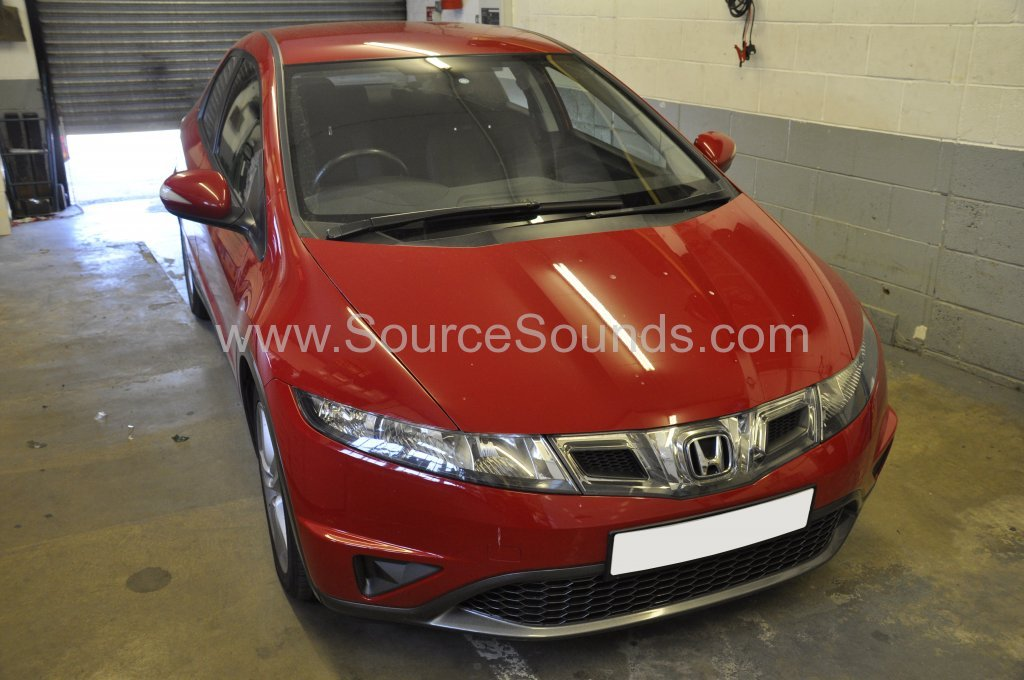 Honda Civic 2010 mki9200 bluetooth upgrade 001.JPG