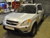 Honda CRv 2002 navigation upgrade 001