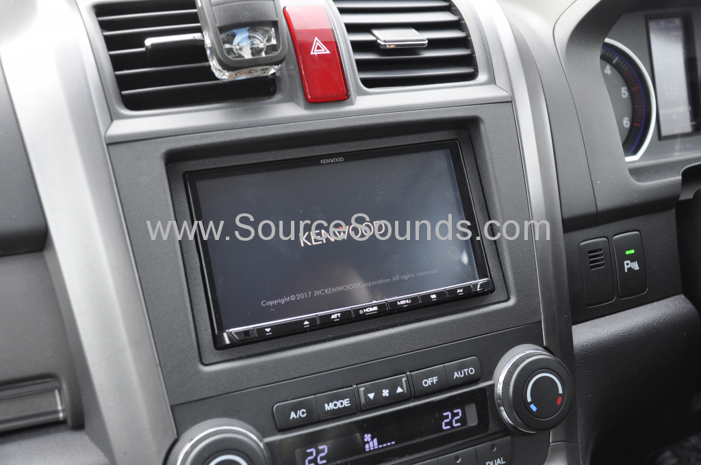 honda crv 2007 dab upgrade source sounds. Black Bedroom Furniture Sets. Home Design Ideas
