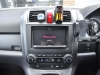 Honda CRv 2008 navigation upgrade 003