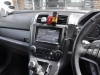 Honda CRv 2008 navigation upgrade 004