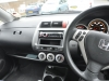 Honda Jazz 2008 DAB stereo upgrade 005.JPG