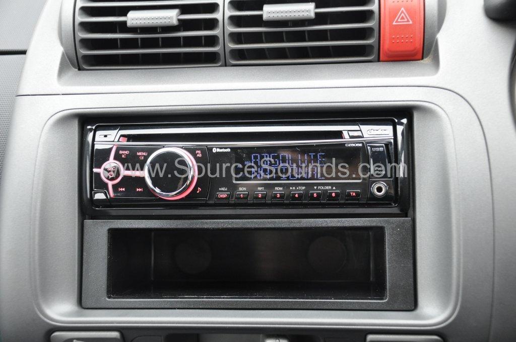 Honda_Jazz_2008_stereo_upgrade - Source Sounds