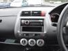Honda Jazz 2008 stereo upgrade 003.JPG