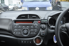 Honda Jazz 2012 bluetooth upgrade 003