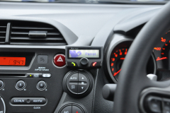 Honda Jazz 2012 bluetooth upgrade 005