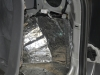 Hyundai Santa Fe 2005 sound proofing upgrade 003