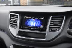 Hyundai Tucson 2015 navigation upgrade 003