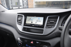 Hyundai Tucson 2015 navigation upgrade 004