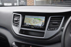 Hyundai Tucson 2015 navigation upgrade 005