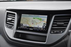 Hyundai Tucson 2015 navigation upgrade 006