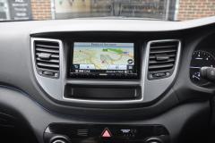 Hyundai Tucson 2015 navigation upgrade 007