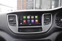 Hyundai Tucson 2015 navigation upgrade 010