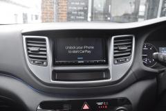Hyundai Tucson 2015 reverse camera 003