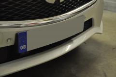 Infiniti Q50s laser jammer 003
