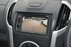 Isuzu DMax 2014 navigation upgrade 007