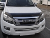 Isuzu D-Max 2014 parking sensor upgrade 002