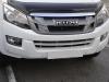 Isuzu D-Max 2014 parking sensor upgrade 003