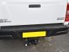 Isuzu D-Max 2014 parking sensor upgrade 006