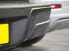 Isuzu D-Max 2014 parking sensor upgrade 008