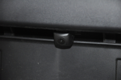 Isuzu DMax 2014 reverse camera upgrade 004
