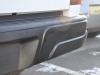 Isuzu DMax 2014 parking sensor upgrade 003
