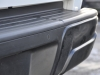 Isuzu DMax 2014 parking sensor upgrade 004