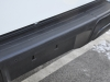 Isuzu DMax 2014 parking sensor upgrade 005