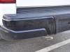 Isuzu DMax 2014 parking sensor upgrade 007