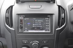 Iauzu D Max 2017 navigation upgrade 002