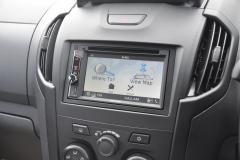 Iauzu D Max 2017 navigation upgrade 004