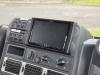 Iveco Horse Box 2005 DAB screen upgrade 005